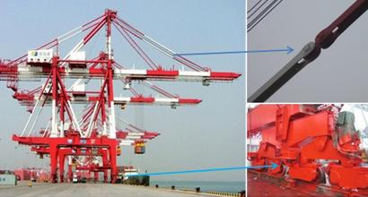 物流、港口机械