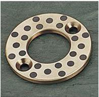 铜基固体润滑垫片
